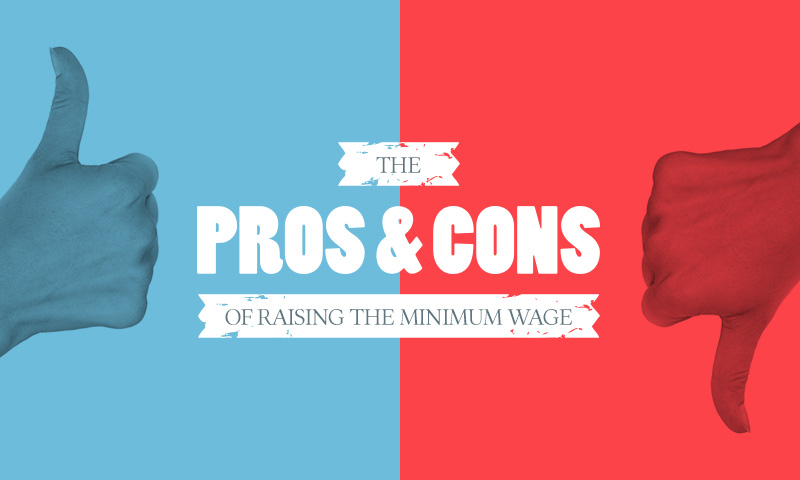government raising minimum wage How would a minimum wage increase affect utilization rates, benefit amounts, and government spending on safety net and income support programs.